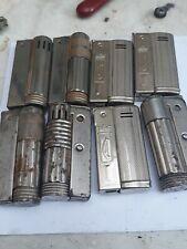 Imco Lighters (7 + 1triplex for spares)