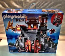 Playmobil 5479 Dragons Great Asian Castle NEW IN BOX
