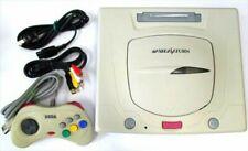 Sega Saturn HST-0014 Console Sega Saturn 4974365000349 Video Game Consoles
