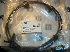 FORD TRANSIT Mk7 Front ABS Sensor 2006-2013  with 4 wheel ABS New Ford O.e Parts