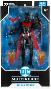 Pre-sale DC Multiverse Batman Beyond Action Figure