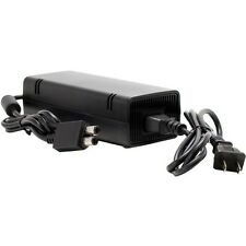 Original Microsoft Xbox 360 S Power Supply AC Adapter