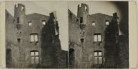 Château Francia O Suisse 2 Foto Impianti Stereo St9T2n9 Vintage Analogica c1900