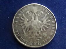 Doppelgulden 1882 Franz Josef   ( 2 Gulden ) W/18/291