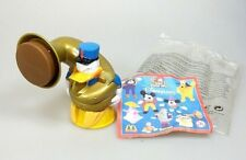 Donald Duck mit Tuba McDonalds Happy Meal 2001