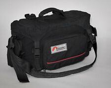 Large Lowepro Black Shoulder Camera Bag
