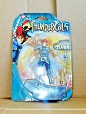 "Thundercats Lion-O (2011) Action Figure New MOSC 4"" Thunder Lynx #84001"