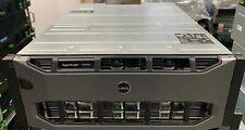 Dell EqualLogic PS6110XV 10GbE iSCSI SAN Storage w/ 24x 3TB 7.2K SAS HDD