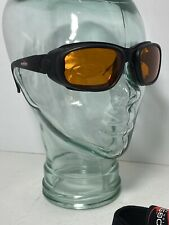 Bobster Interchangeable Sunglasses, Glasses, Goggles, Motorcycle, Bike Riding,