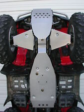Honda RUBICON 500 05-14 Special Package Deal- Skids 4pc set