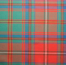 Ingles Buchan Scottish Wedding Tartan Handfasting Ribbon Sommerville Ancient