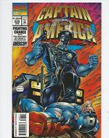 1998 Series Avengers #8 #423 September 1998 Marvel NM 9.2