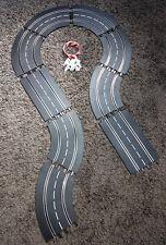 Carrera Digital 132/124/ Evo EXCL Schienen  Erweiterungsset 3,10 m 20509 20571