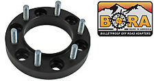"Dodge Ram 1500 (4)1.50"" Wheel Spacers 2019+ (4) by BORA Off Road - USA Made"