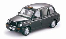 SUNSTAR H1120 - 1/18 Scala 1988 TX1 Londra Taxi Nero