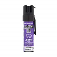 Self Defence Spray Criminal Identifier Legal Alternative To Pepper Spray Protect