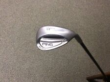 Ping iWedge 58 Degree Lob. Alta Cb Graphite, Reg. Flex. New Grip.