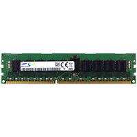Samsung 8GB 1Rx4 PC3-14900R DDR3 1866MHz 1.5V ECC RDIMM Server Memory RAM 1x8G