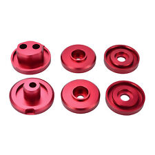 Solid Differential Diff Mount Bushes Complete Kit Toyota JZA80 Supra TT V8 Drift