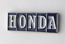 HONDA AUTOMOBILE JAPAN EMBLEM LOGO LAPEL PIN BADGE 1 INCH