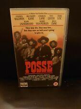 Posse VHS, 1993