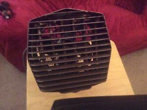 Antique Fan Heater G&C 3kw Unit