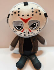 "Friday the 13th Jason Voorhees 8"" Horror Plushies Collectible Plush Funko"