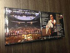 BRUCE SPRINGSTEEN  3 CD  STADE DE FRANCE WRECKING BALL NIGHT  29/06/2013