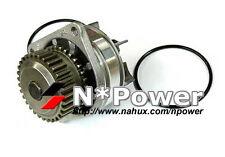 GMB WATER PUMP & GASKET FOR Nissan Murano Z50 Z51 VQ35DE 3.5L DOHC 24V 2005-2010