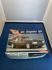 1996 Revell Impala Ss Model