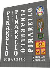 Pinarello mod. montello 1985 SLX