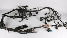 99 02 Porsche 986 Boxster 27l At Main Engine Motor Wire Wiring Harness Oem