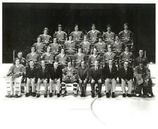 Montreal Canadiens 1975-76 NHL Season Team 8x10 Photo