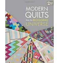 Modern Quilts : From the Blogging Universe (2012, Paperback)