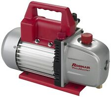 Robinair 15500 115-V VacuMaster 5 CFM Vacuum Pump - Easy to Carry