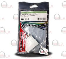s l225 scosche car audio and video reverse wire harness ebay Scosche Wiring Harness Color Code at fashall.co