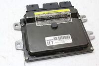 09 ALTIMA MEC120-182 A1 COMPUTER BRAIN ENGINE CONTROL ECU ECM EBX MODULE L620