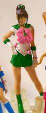 Bandai Sailor Moon Bishoujo Senshi PGSM Real Gashapon Figure Sailor Jupiter