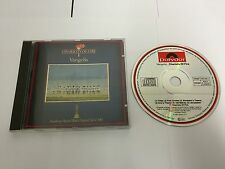 Vangelis : Chariots of Fire CD 1981 W GERMAN PRESS CD 800 020-2