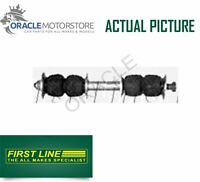 NEW FIRST LINE FRONT LH RH DROP LINK ANTI ROLL BAR STABILISER OE QUALITY FDL6408