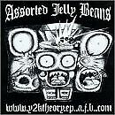 """Assorted Jelly Beans - Www.2ktheory.Ep [12"""" VINYL]"""