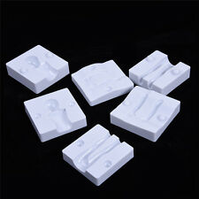 Man Boys Body Doll Baking Fondant Mould Wedding Cake Decorating Mold DIY 6Pcs