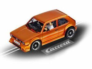 Carrera Digital 132 - 30459 VW Golf GTI Tuner 4 Kupfer Metallic | NEU & OVP #5