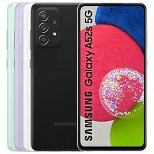 "Samsung Galaxy A52s 256GB 8GB RAM SM-A528B/DS (FACTORY UNLOCKED) 6.5"" 64MP"
