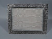 Traditional Frame - Picture Photo - Portrait Landscape - Italian Sterling Silver