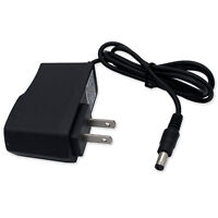 9V AC DC Power Adapter Charger For Boss PSA-120S 120T Archer Cat. No. 273-1656