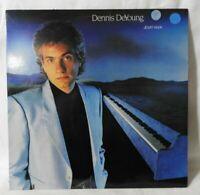 "DENNIS DEYOUNG (STYX) ""Desert Moon"" 1984 A&M Records (SP5006/1st Press) EX/EX!!"
