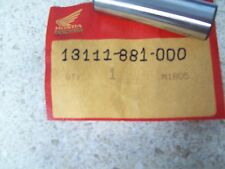 NOS OEM Honda Piston Pin EV4010 EV6010 EX6500K2 13111-881-000