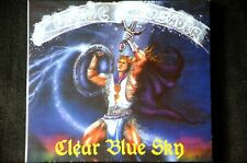 Clear Blue Sky Cosmic Crusader + 4 bonus tracks digipak CD New + Sealed
