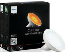 PHILIPS Hue Living Colors Bloom Farbwechselleuchte 8 Watt